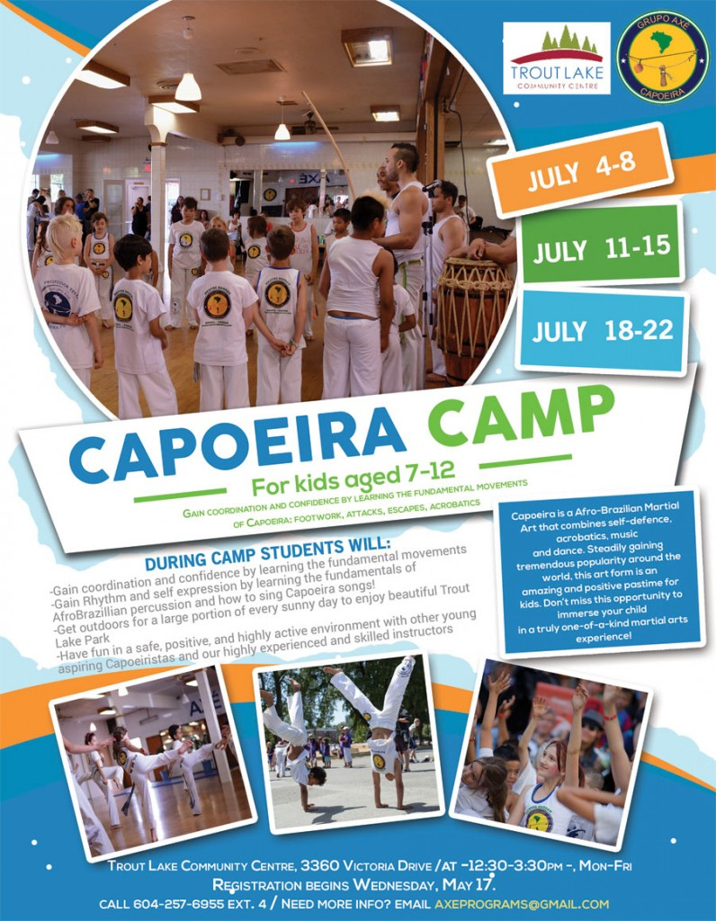 Camp-flyer